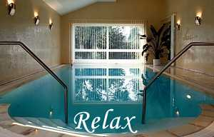Relax and enjoy your stay